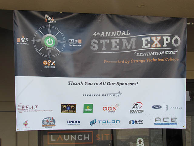 OTC STEM EXPO 2019 pic1