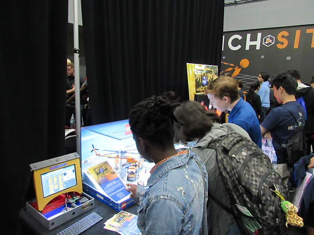 OTC STEM EXPO 2019 pic3